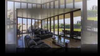 Архитектура дома Los Bosques от студии Mas Fernandez Arquitectos