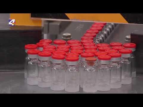Leoni confirmó que Paysandú tiene pronto el plan de vacunación contra el Covid-19