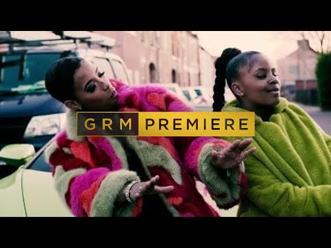 Trillary Banks –  No Place Like Home [Music Video] | GRM Daily