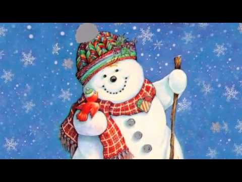 BONUS VIDEO: Frosty the Snowman