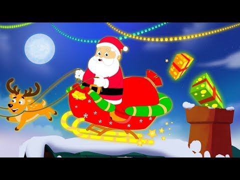 Christmas Nursery Rhyme For Children