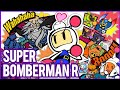 Super Bomberman R Xbox One Gameplay Pt Br Gratuito Xbox