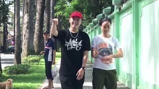 MT Pop & My-Linh – IN VIET NAM