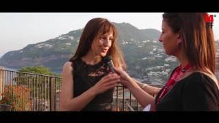 Ischia Film Festival 2016 - Incontri in terrazza - Prima serata (prima parte)