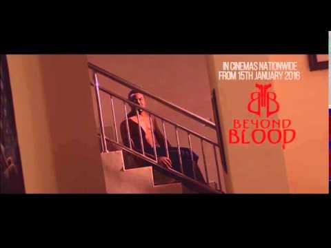 BEYOND BLOOD STINGS OKEY UZOESHI