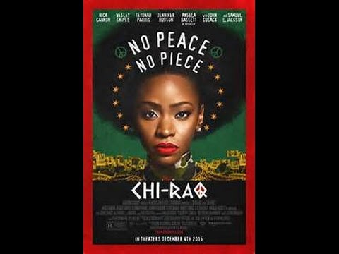 Fake Outrage Over Chiraq Movie