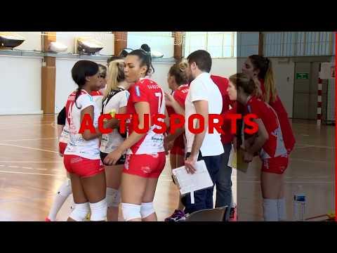 Volley-Ball : Monaco/Elite : La lutte pour le maintien