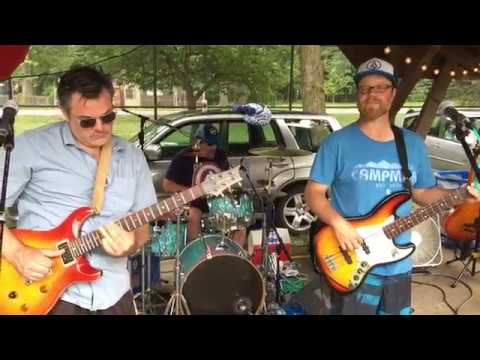 Angels • July 4, 2018 // Live @ The Ramsey Pool • FRANKLIN TURNPIKE