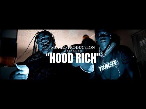 6ig-C feat. T Money -