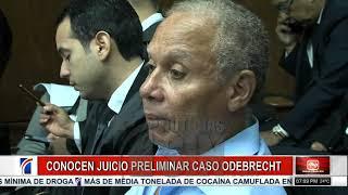Abogados piden separación de expedientes acusados caso Odebrecht