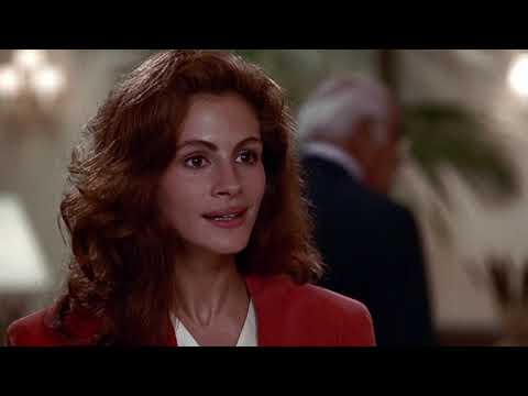 Pretty Woman movie ending part 1