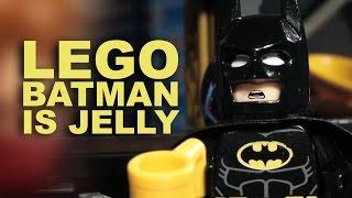 Video Lego Batman Is Jelly MP3, 3GP, MP4, WEBM, AVI, FLV Mei 2019
