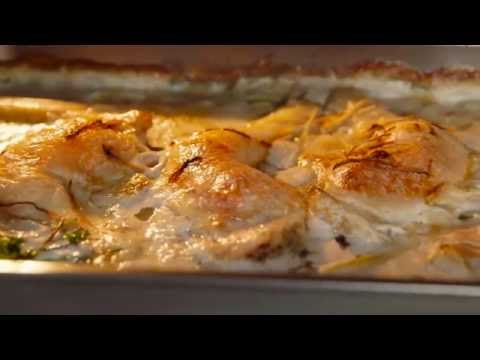 Ayam – Fast Fact – Coconut Chicken | Everyday Gourmet S6 E60