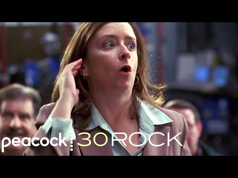Sensitivity Training - 30 Rock