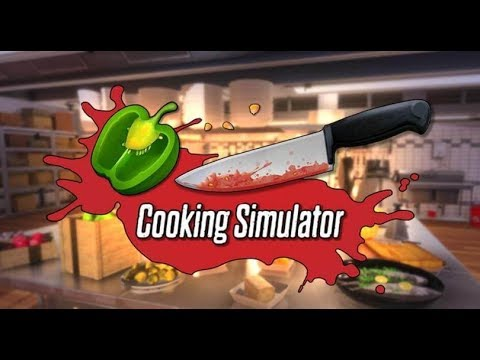 Become MASTER CHEF Of Your OWN RESTAURANT - Cooking Simulator Gameplay