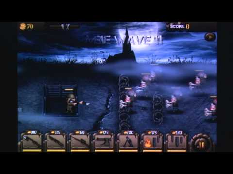 Trenches Game Iphone Trenches Iphone Gameplay