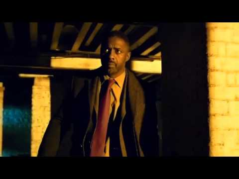 Luther Series 4 - Trailer