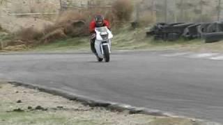 5. Honda NSR 50 MiniGP Bike