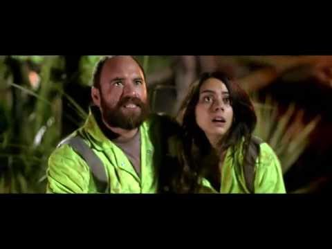 The Green Inferno (Trailer 2)