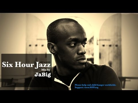6 0 - 6 Hour Classic Jazz Music Mix By JaBig (Tracklisting below) is the perfect long playlist for studying, relaxation, work and of course Jazz Houses, lounges an...