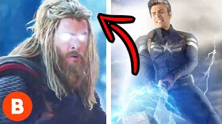 Video MCU Most Overpowered Moments In Avengers: Endgame MP3, 3GP, MP4, WEBM, AVI, FLV Mei 2019