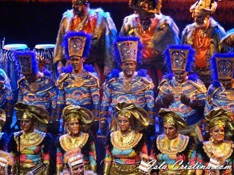 Coro «La Tribu» (Isla Cristina) – Preliminares