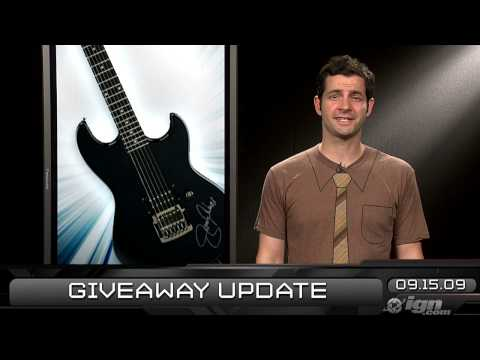 preview-IGN Daily Fix, 9-15: Skate 3, PS3 Firmware, & Patrick Swayze (IGN)