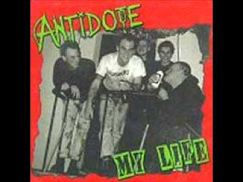 antidote - Antidote Street Punk bend from Netherland Album:My Life 01-Do you Remember 02-All Wrong 03 - Stuck In Your Views 04- Let's Get Drunk 05 - 15 In '77 06 - Fuck...