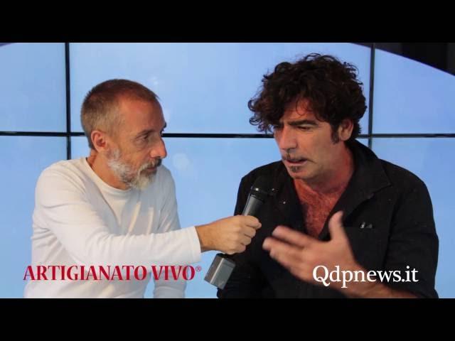 Qdpnews.it - intervista a Bobo Rondelli al QDP point