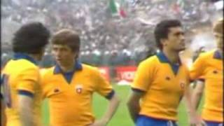 Juventus - Porto 1984 European Cup Winners' Cup Final.wmv