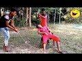 Village Funny Boys ( Part 7 ) Lungi Gang