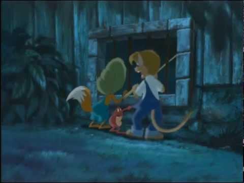 Tom Sawyer 2000 Animated Full Film