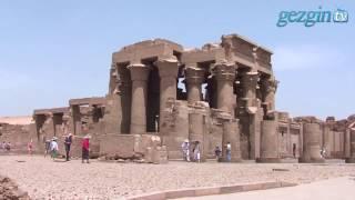 Mısır'ın Gezilecek yerleri
