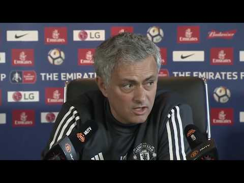 Is this the beginning of the end for Jose Mourinho at Man Utd? (видео)