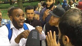Video Epik | Kristian Cabar Kenabian Muhammad Akhirnya Terperosok Malu MP3, 3GP, MP4, WEBM, AVI, FLV Oktober 2018