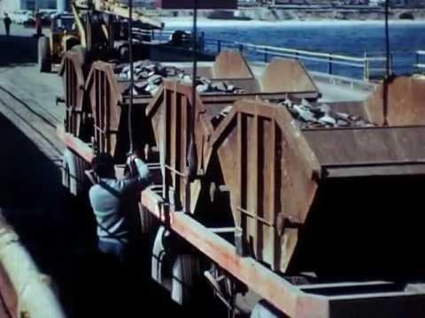Iron in WA - 1500 Degrees Centigrade (1968)