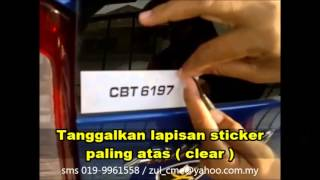 Video Elak kereta anda dicuri dengan mudah.. ( DIY car security tip ) MP3, 3GP, MP4, WEBM, AVI, FLV Juli 2018