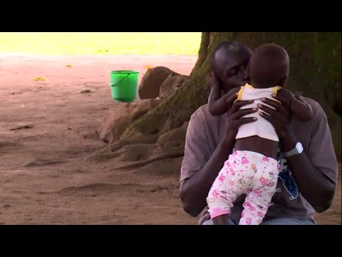 Uganda: A Father's Troubles