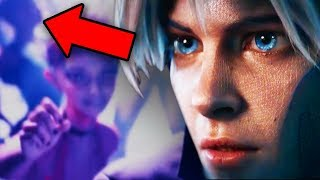 Video Ready Player One Trailer BREAKDOWN - EVERY EASTER EGG and Things You Missed! MP3, 3GP, MP4, WEBM, AVI, FLV Juni 2018