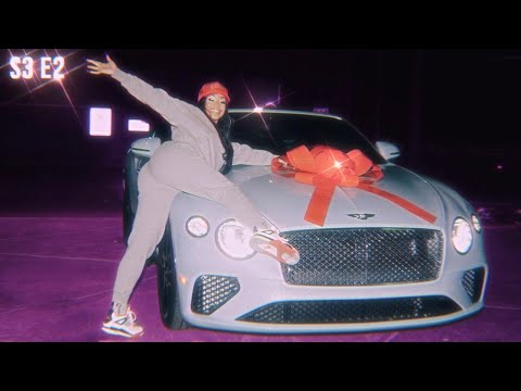 Saweetie's $500,000 Gift - The Icy Life S3 Ep 2