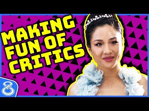 Crazy Rich Asians Movie Review - Try To Stay Calm Hearing This!