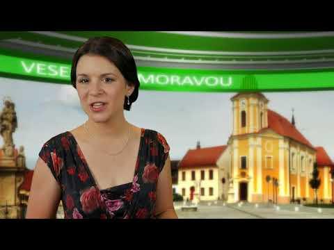 TVS: Veselí nad Moravou 25. 8. 2017