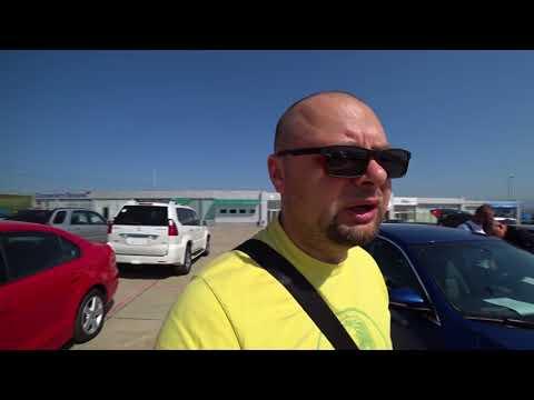 В Грузию за авто. Рынок AUTOPAPA. часть1