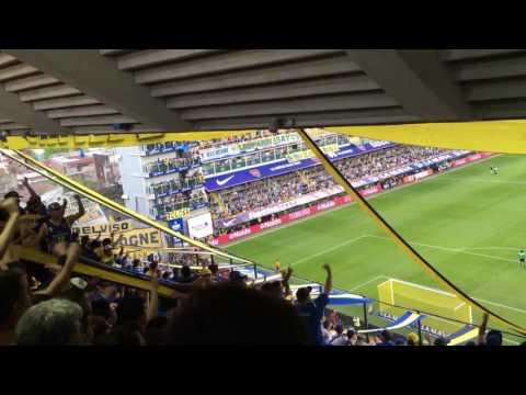 Cuando vas a la cancha (EXPLOTA) - La 12 - Boca Juniors