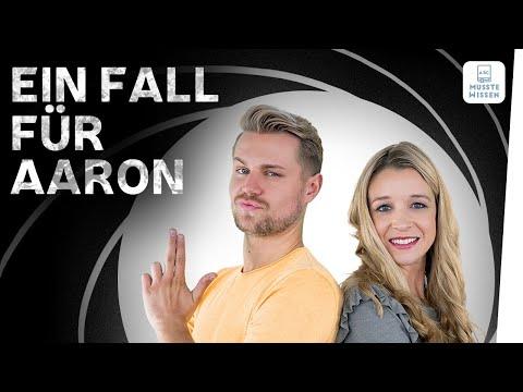 Dativ & Genitiv einfach erklärt | mit Aaron (die wohngemeinschaft)