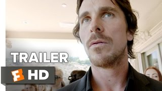 Nonton Knight Of Cups Official Theatrical Trailer  1  2015    Christian Bale  Cate Blanchett Movie Hd Film Subtitle Indonesia Streaming Movie Download