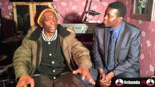 Exiled Zimbabwe Chimurenga music legend Thomas Mapfumo is a guest on Nehanda TV in the UK and speaks to journalist...