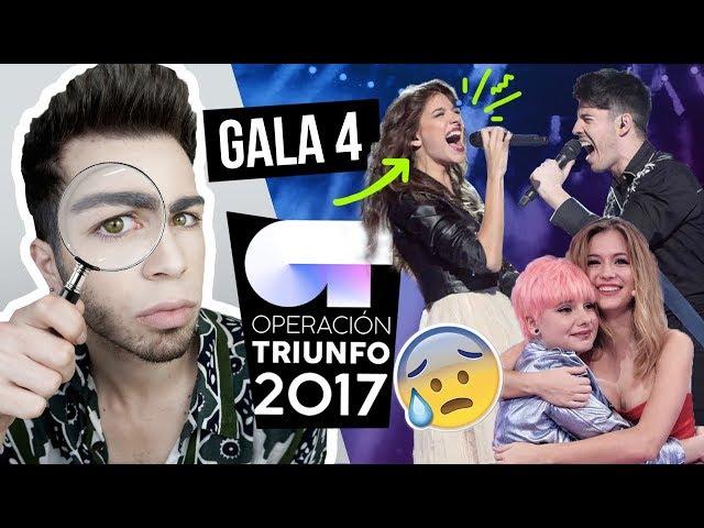 Ot-2017-gala-4-reacción