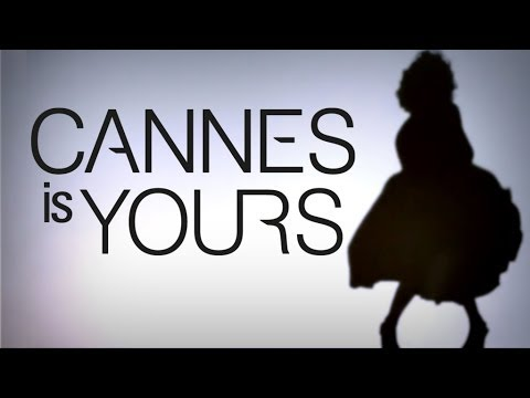 Cannes - CANNES IS YOURS vous présente son nouveau film promotionnel. CANNES IS YOURS presents you its new promotional movie.