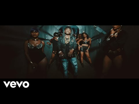 "VIDEO: Lil Kesh – ""Cause Trouble"" ft. YCEE"